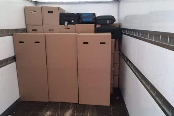 transport kisten